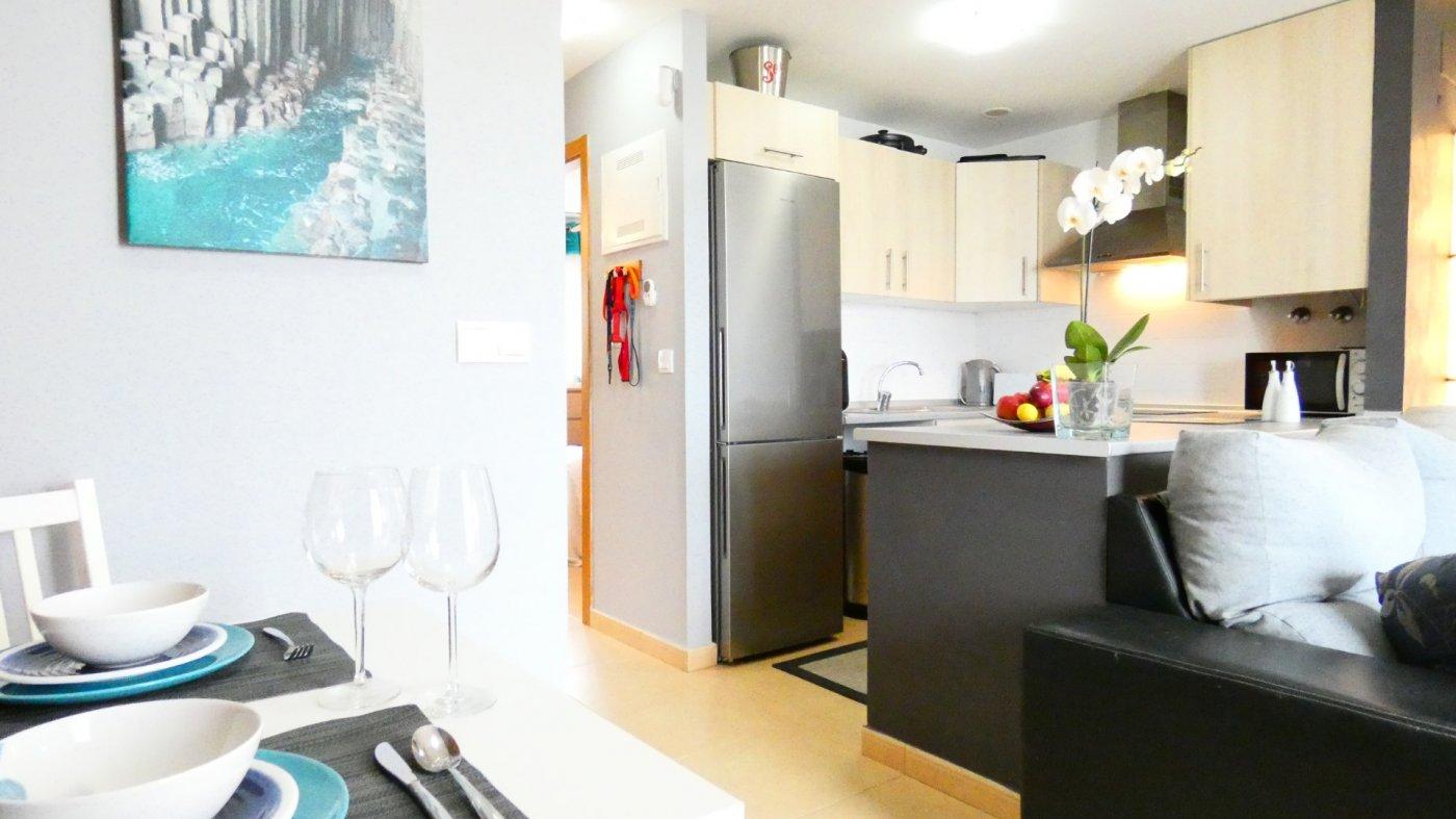 Image 7 Apartment ref 3265-03134 for sale in Condado De Alhama Spain - Quality Homes Costa Cálida