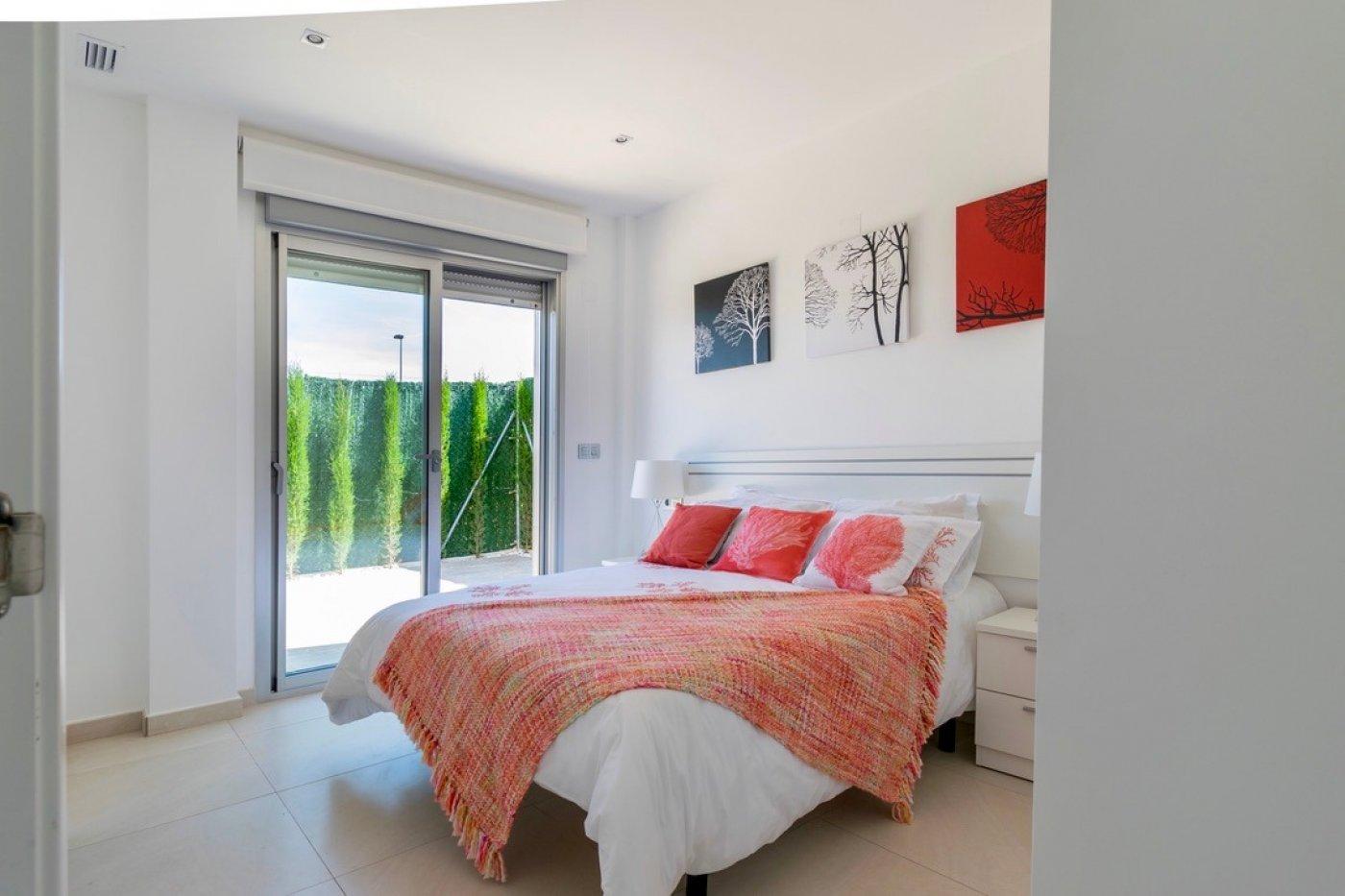 Galleribillede 12 of Super lækker nyopført villa ved strand og golf med egen pool og 25 m2 sol terrasse