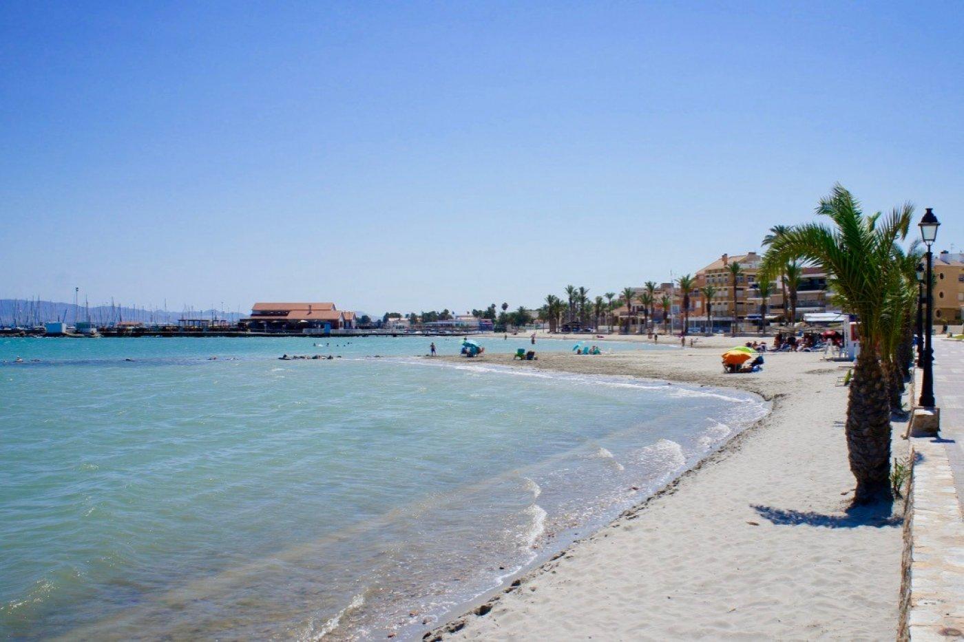 Galleribillede 19 of Super lækker nyopført villa ved strand og golf med egen pool og 25 m2 sol terrasse