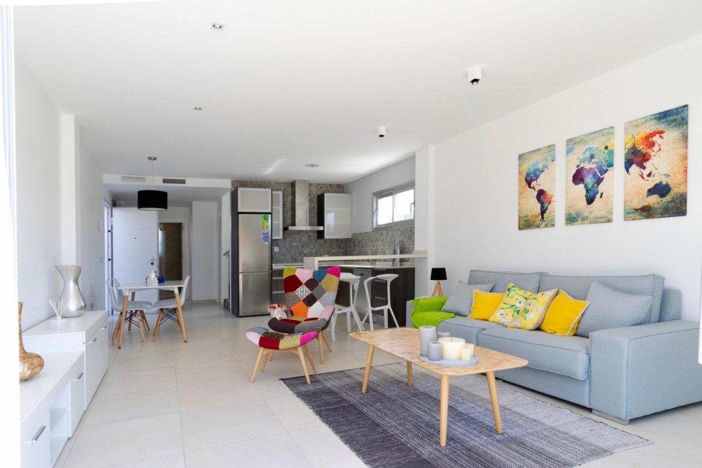 Galleribillede 6 of Super lækker nyopført villa ved strand og golf med egen pool og 25 m2 sol terrasse