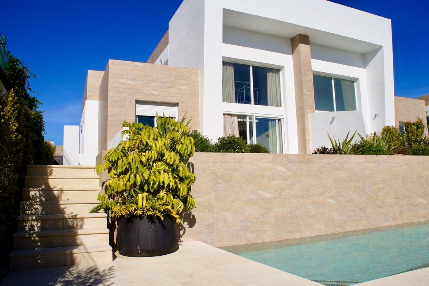 Villa de Lujo ref 3167 for sale in La Finca Golf Spain - Quality Homes Costa Cálida