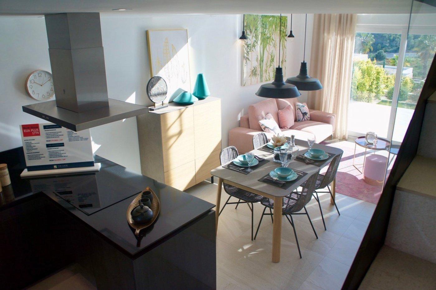 Gallery Image 11 of Fantastic very big semi-detached luxury villa on the equally fantastic La Finca Golf