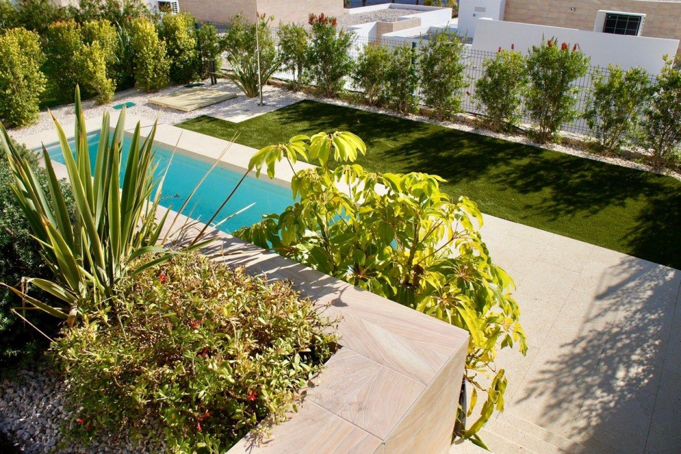 Gallery Image 1 of Fantastic very big semi-detached luxury villa on the equally fantastic La Finca Golf