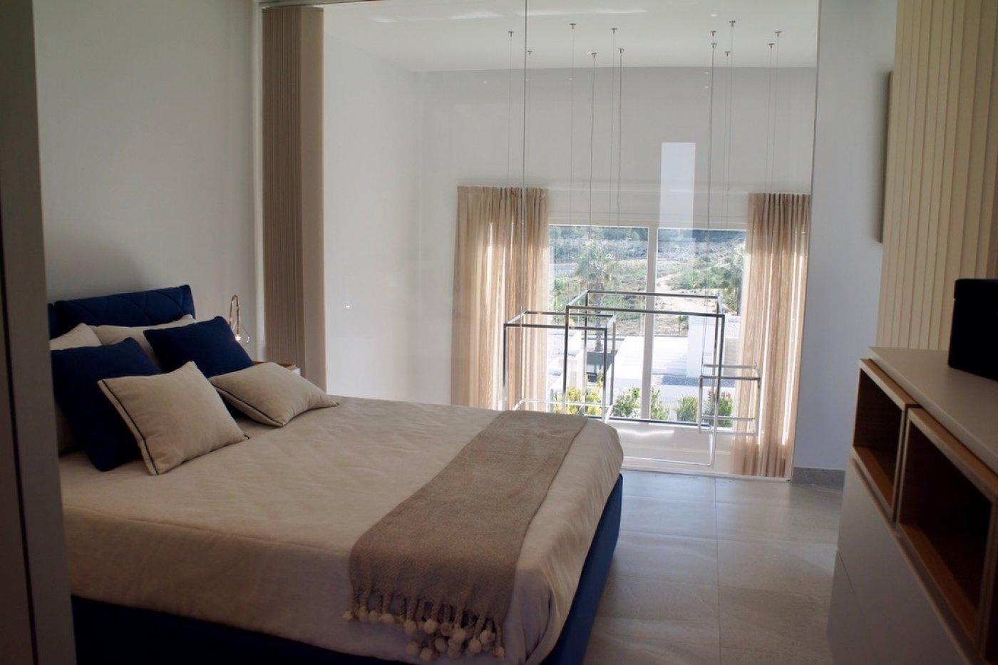 Gallery Image 24 of Fantastic very big semi-detached luxury villa on the equally fantastic La Finca Golf