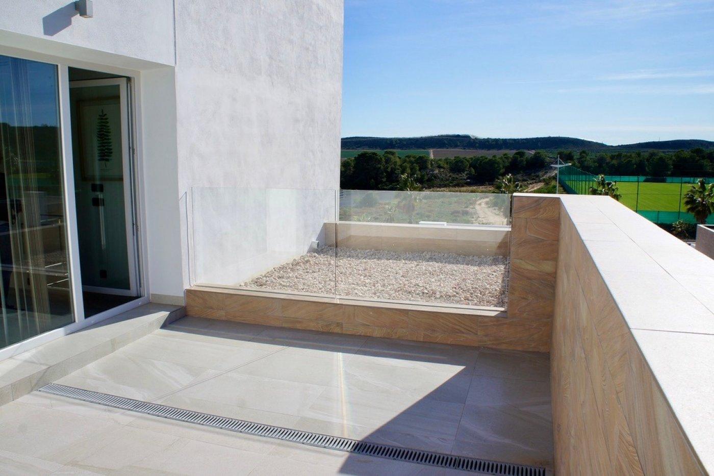 Gallery Image 30 of Fantastic very big semi-detached luxury villa on the equally fantastic La Finca Golf