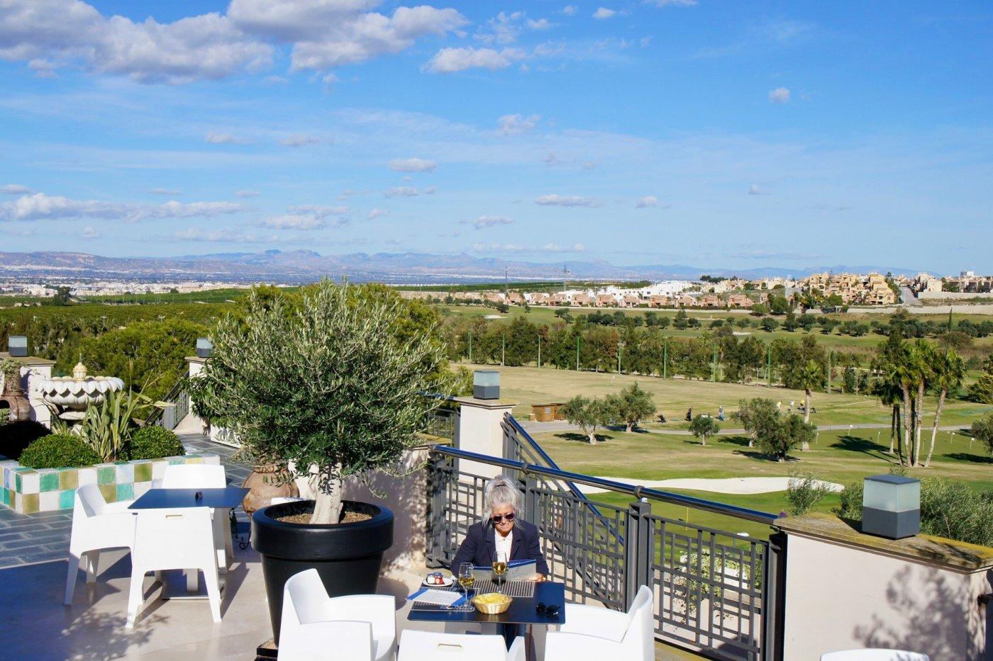 Gallery Image 36 of Fantastic very big semi-detached luxury villa on the equally fantastic La Finca Golf