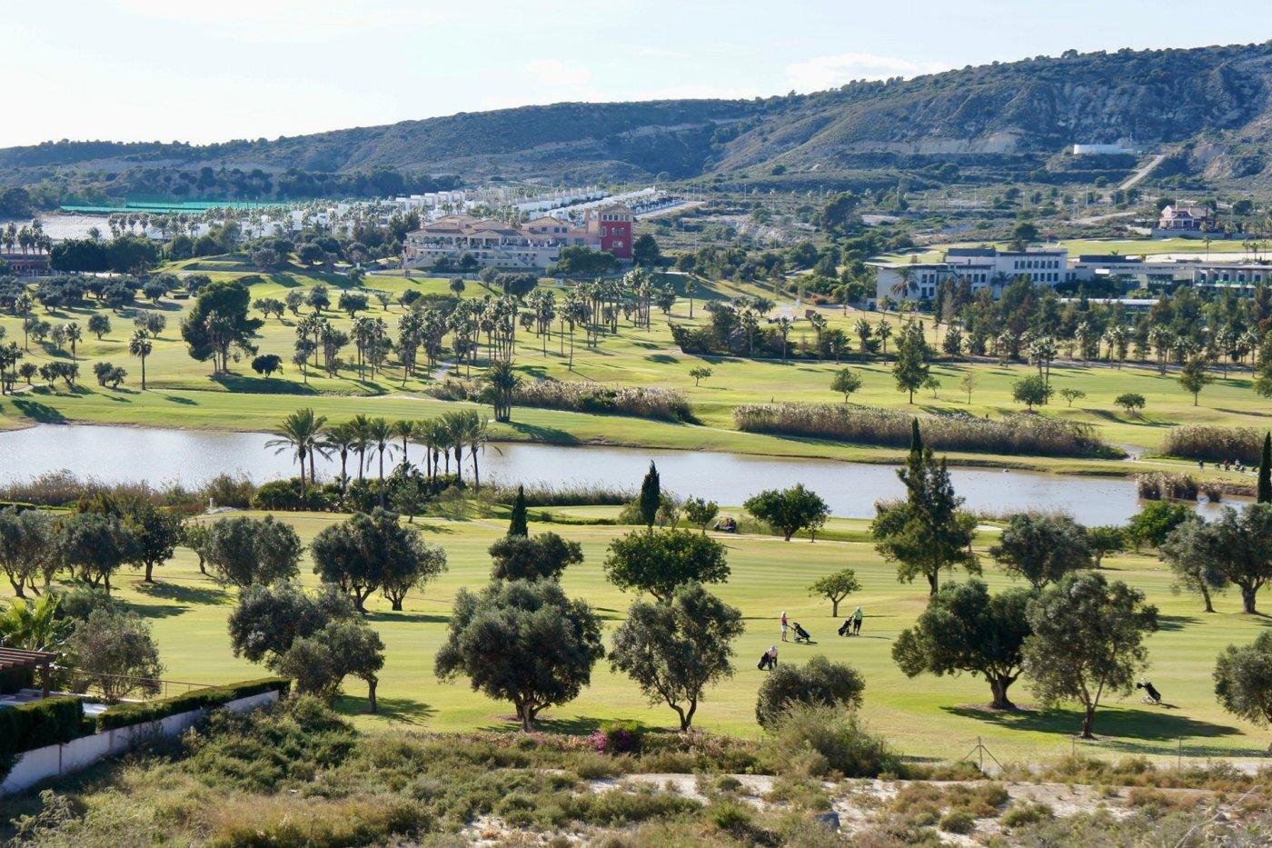Gallery Image 39 of Fantastic very big semi-detached luxury villa on the equally fantastic La Finca Golf