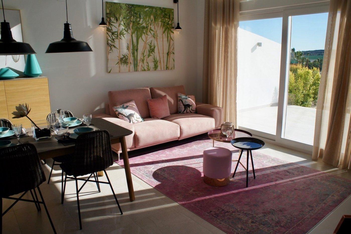 Gallery Image 7 of Fantastic very big semi-detached luxury villa on the equally fantastic La Finca Golf