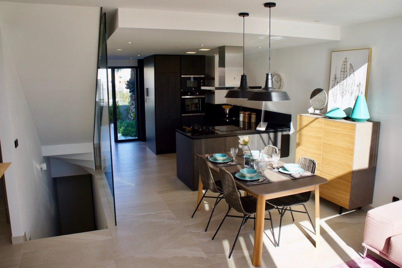 Gallery Image 8 of Fantastic very big semi-detached luxury villa on the equally fantastic La Finca Golf