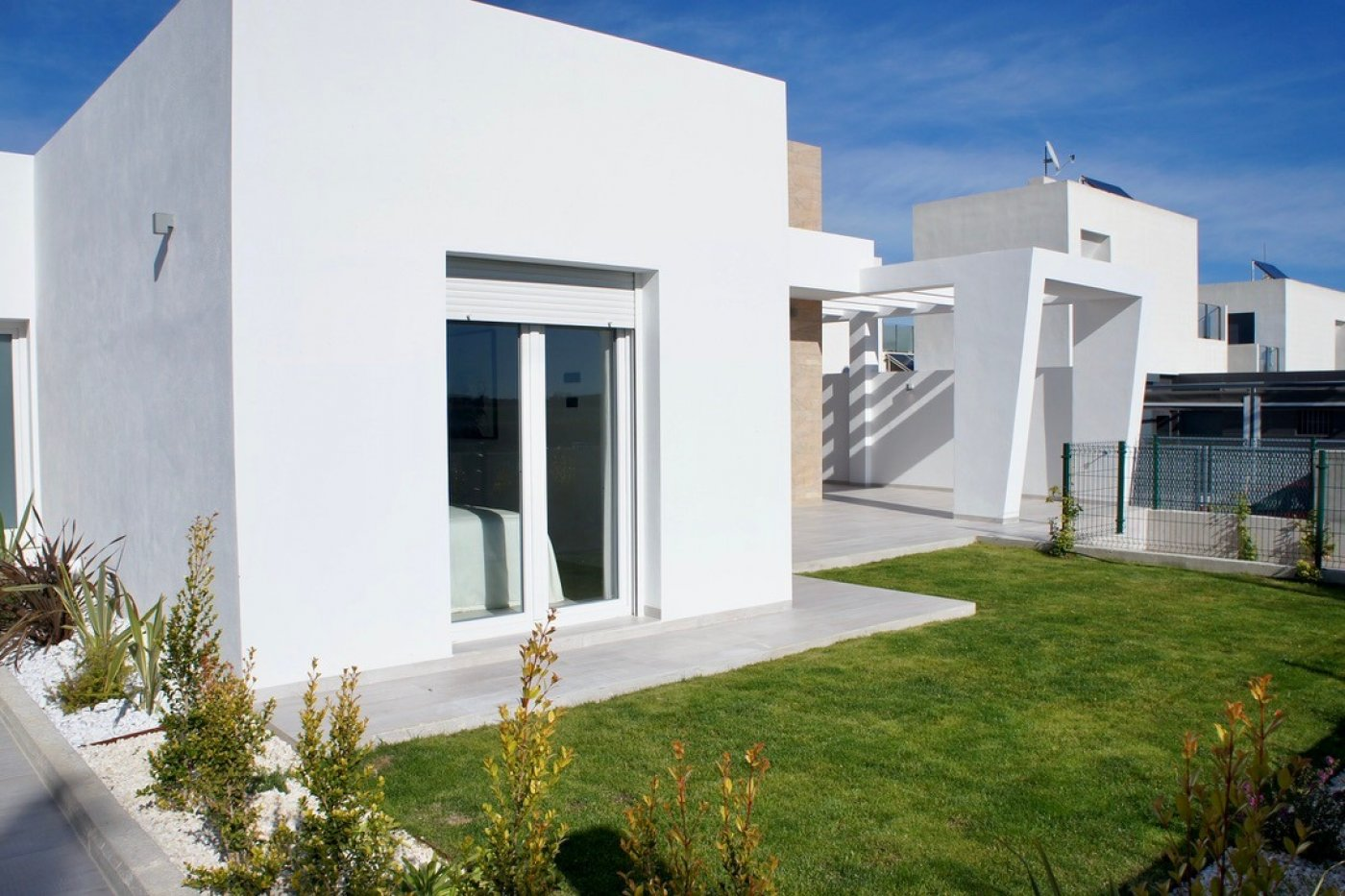 Gallery Image 2 of Luxury detached high quality villa on the amazing La Finca Golf Resort