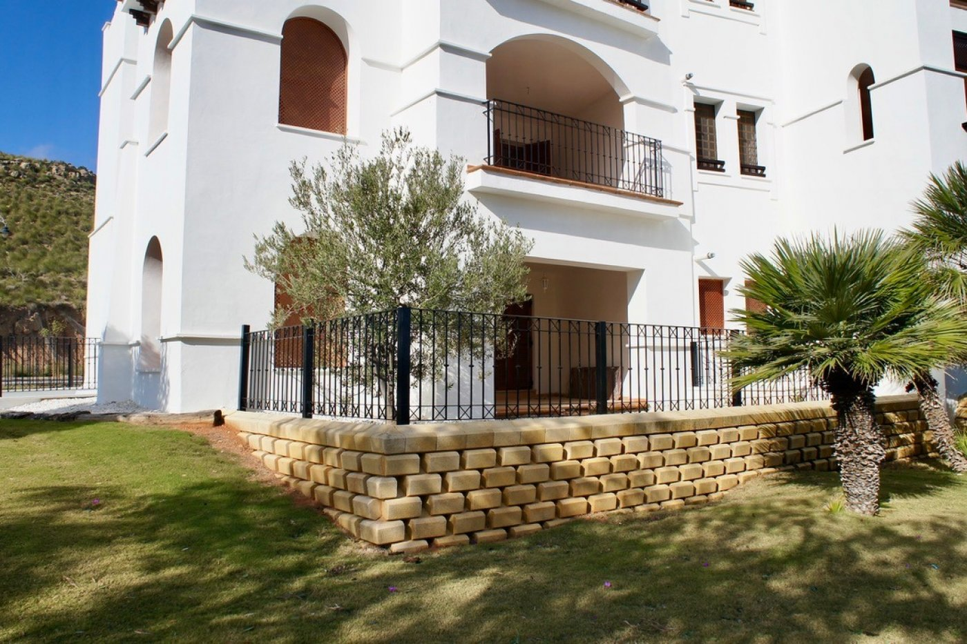 Apartment ref 3265-03177 for sale in El Valle Golf Resort Spain - Quality Homes Costa Cálida