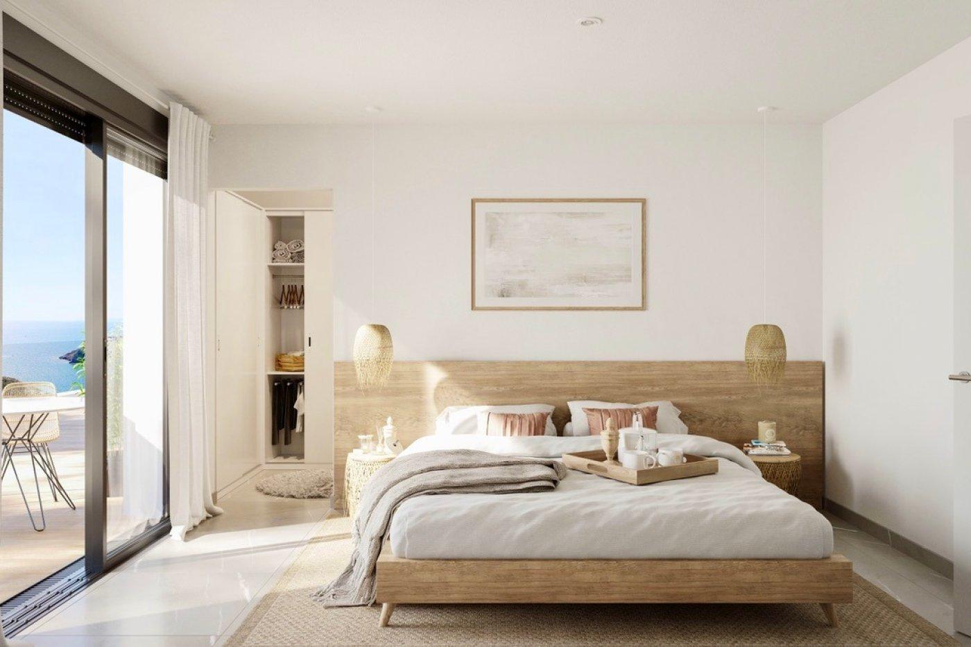Galleribillede 7 of Uovertruffen panorama udsigt - 3 værelses luksus lejlighed med 2 badeværelser