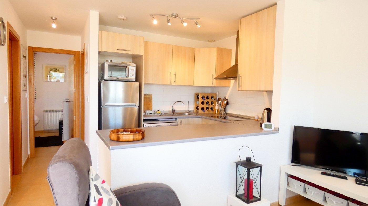Image 1 Apartment ref 3183 for sale in Condado De Alhama Spain - Quality Homes Costa Cálida
