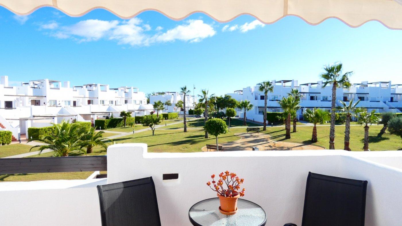 Image 2 Apartment ref 3183 for sale in Condado De Alhama Spain - Quality Homes Costa Cálida