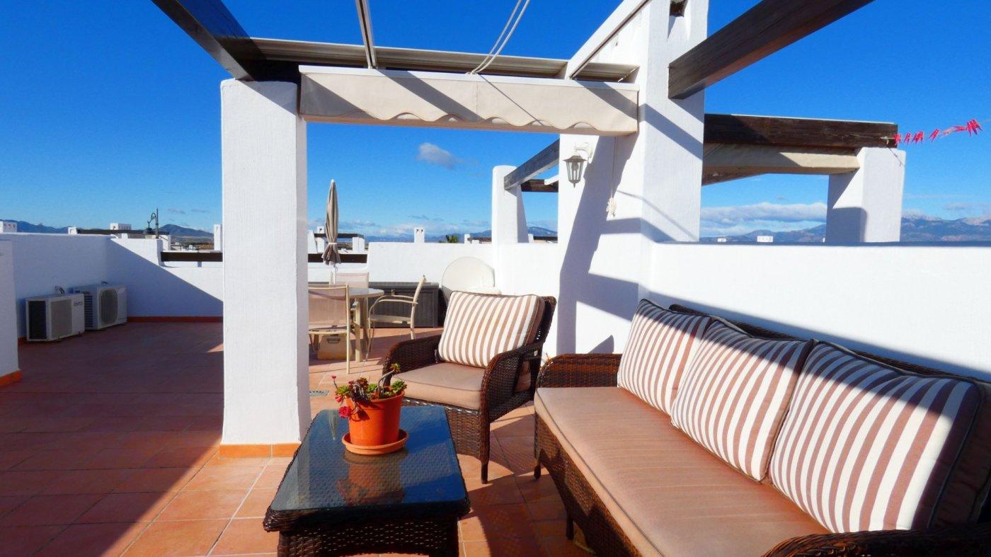 Image 3 Apartment ref 3183 for sale in Condado De Alhama Spain - Quality Homes Costa Cálida