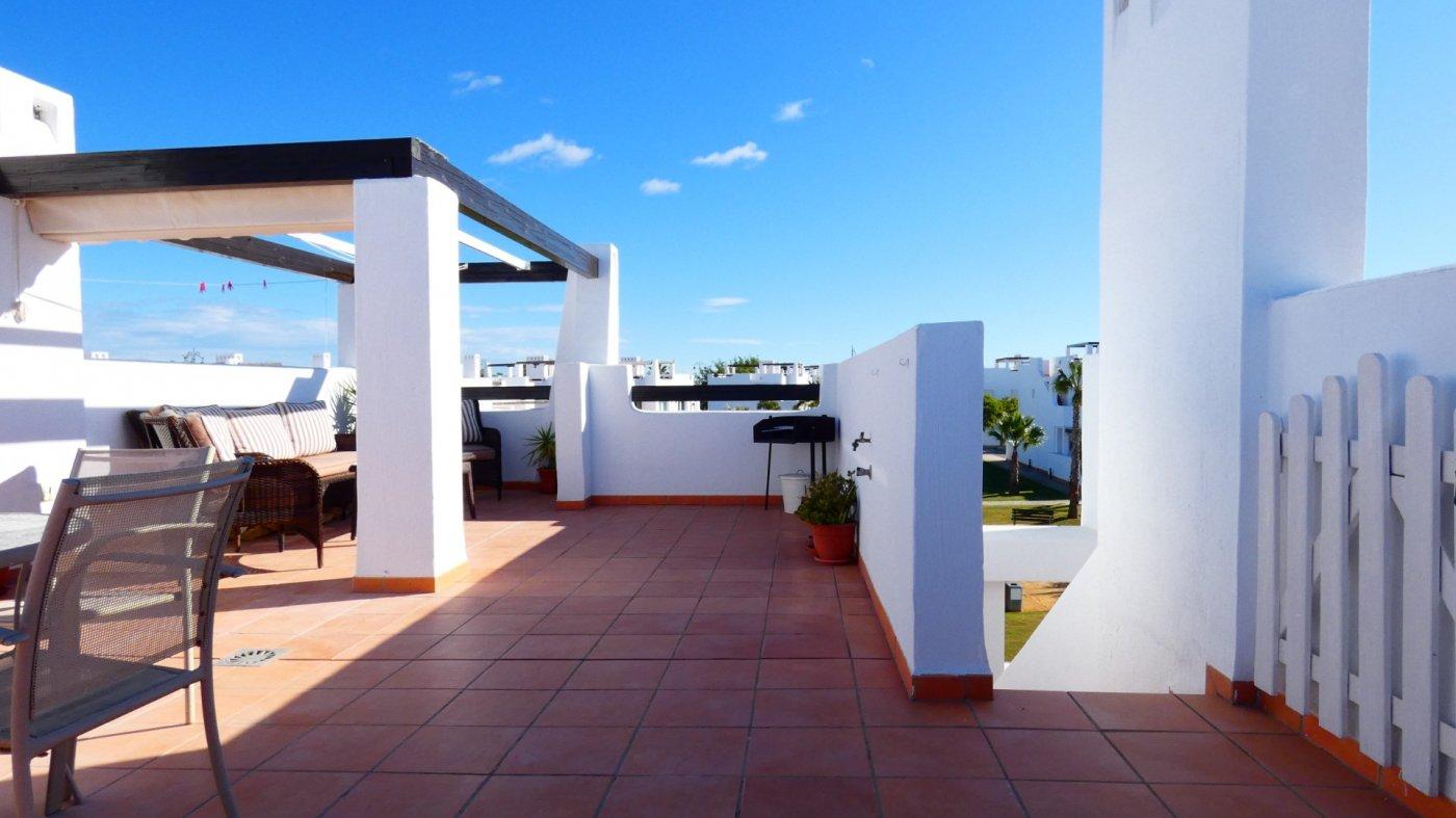 Image 4 Apartment ref 3183 for sale in Condado De Alhama Spain - Quality Homes Costa Cálida