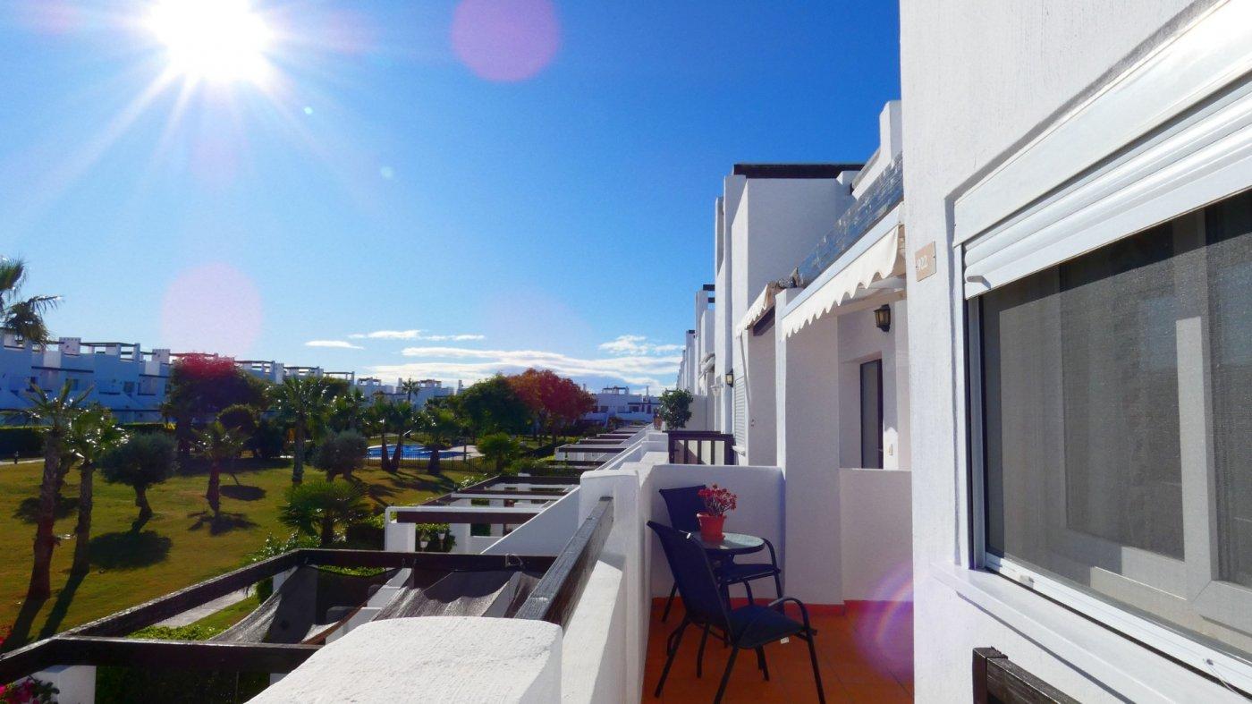Image 5 Apartment ref 3183 for sale in Condado De Alhama Spain - Quality Homes Costa Cálida