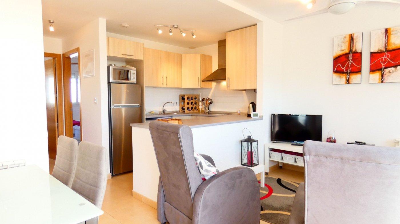 Image 6 Apartment ref 3183 for sale in Condado De Alhama Spain - Quality Homes Costa Cálida