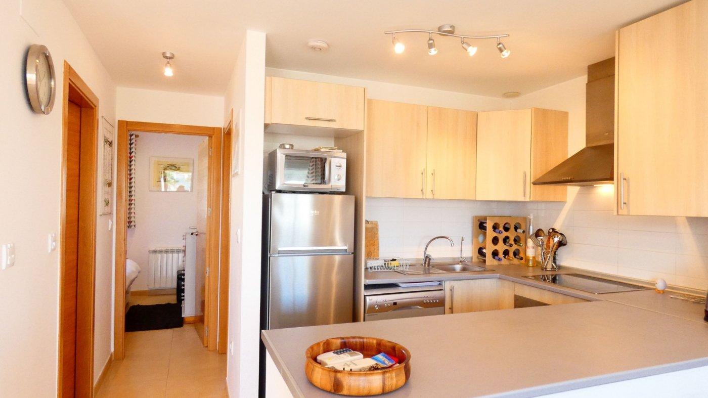 Image 8 Apartment ref 3183 for sale in Condado De Alhama Spain - Quality Homes Costa Cálida
