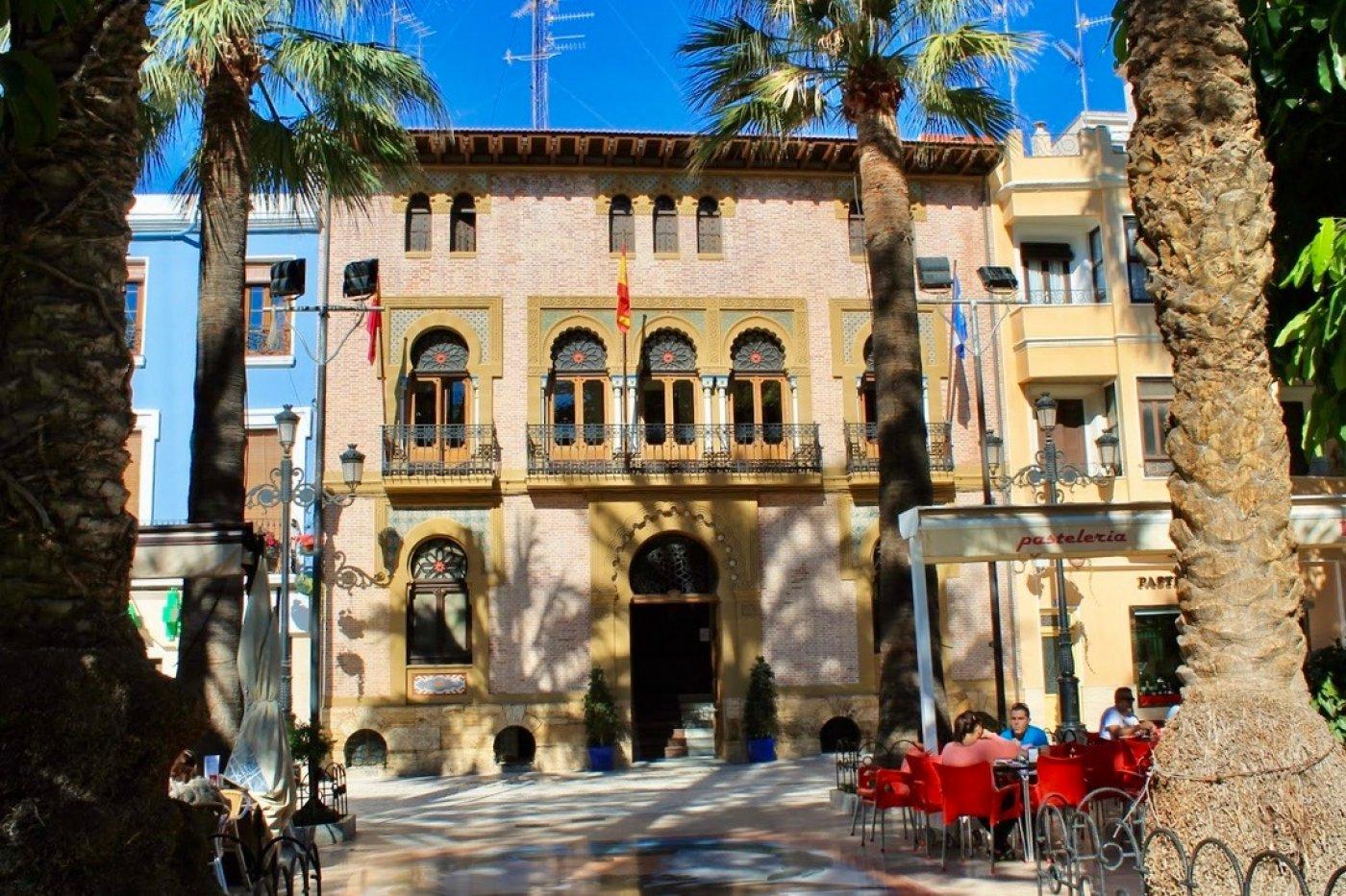 Gallery Image 27 of Se Vende Apartamento en Isea Calma, águilas Con Piscina
