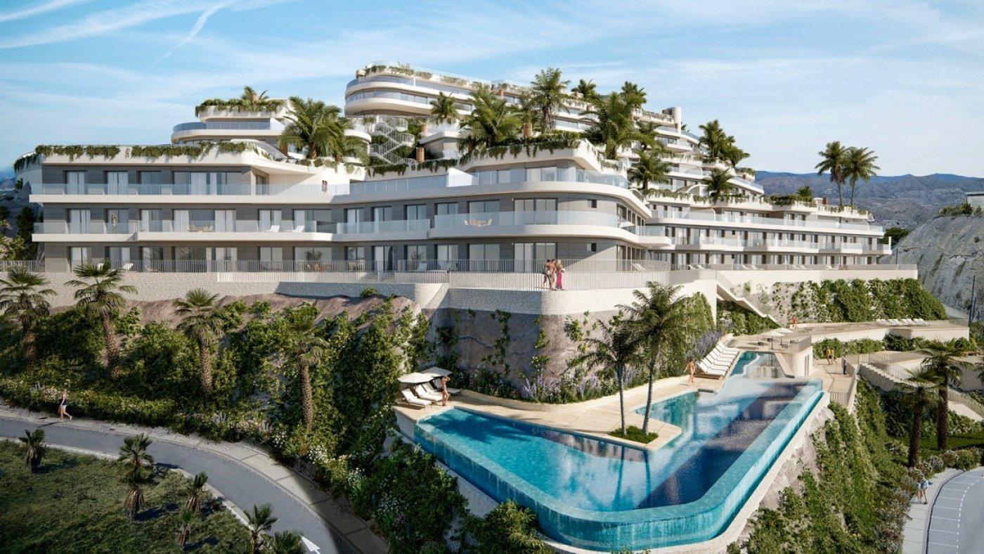 Apartamento ref 3265-03190 for sale in Isea Calma Spain - Quality Homes Costa Cálida