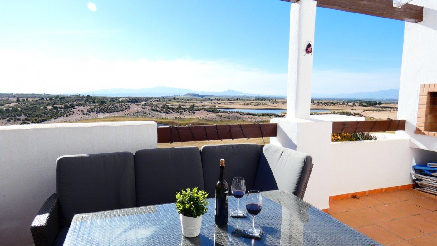 Apartamento ref 3265-03193 for sale in Condado De Alhama Spain - Quality Homes Costa Cálida
