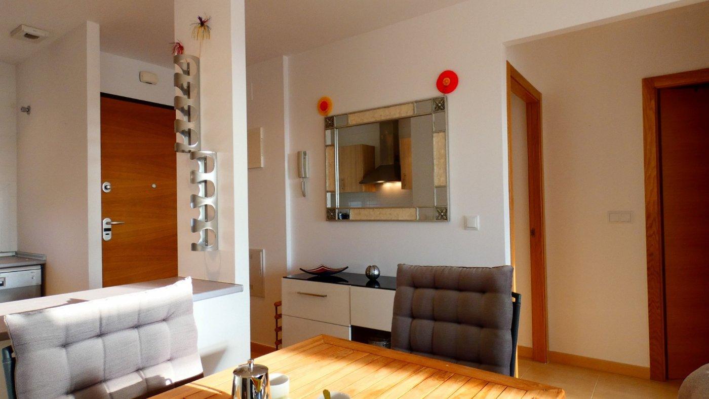 Imagen de la galería 4 of Estupendo Apartamento en La Isla del Condado, para entrar a vivir, en venta