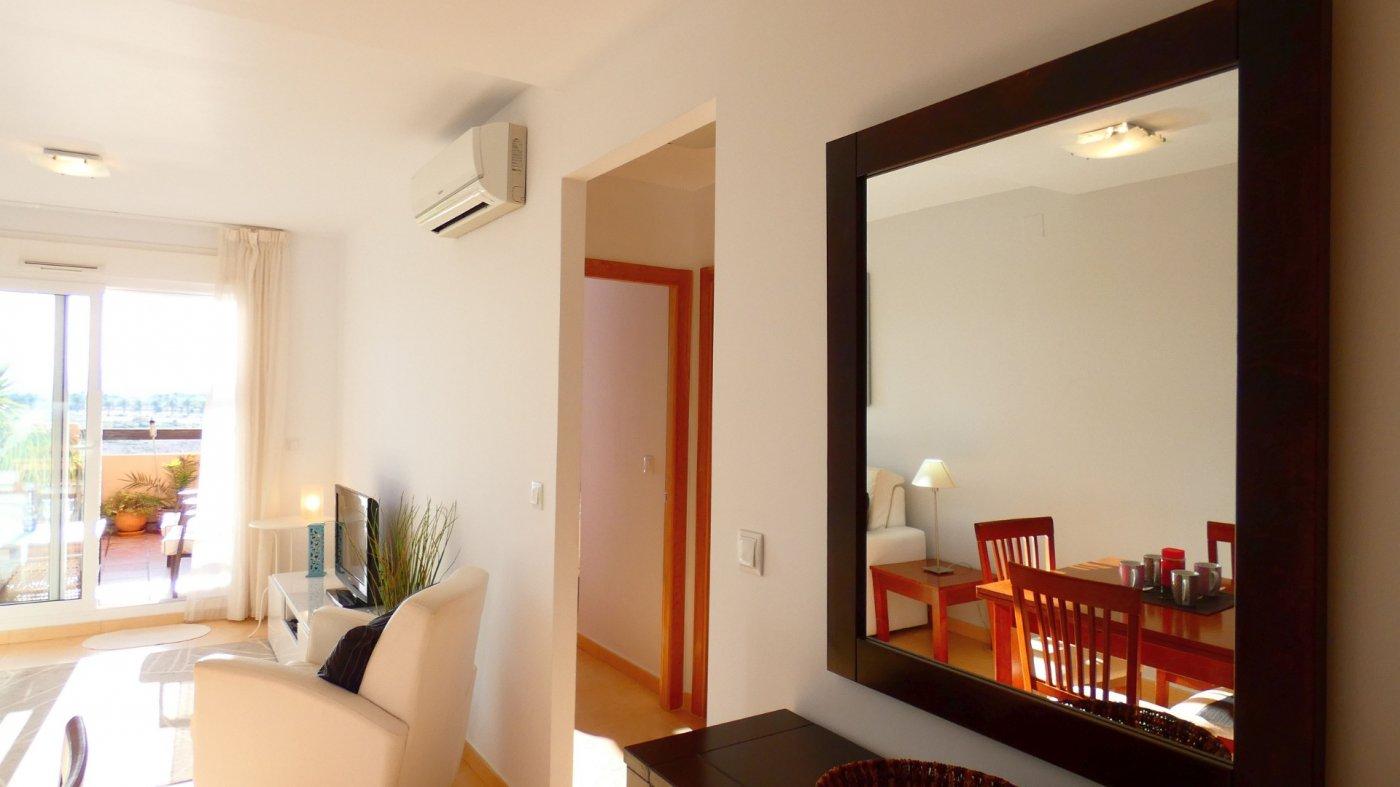 Gallery Image 11 of Atico de 2 dormitorios en La Isla del Condado, orientacion sur oeste, para entrar a vivir, en venta