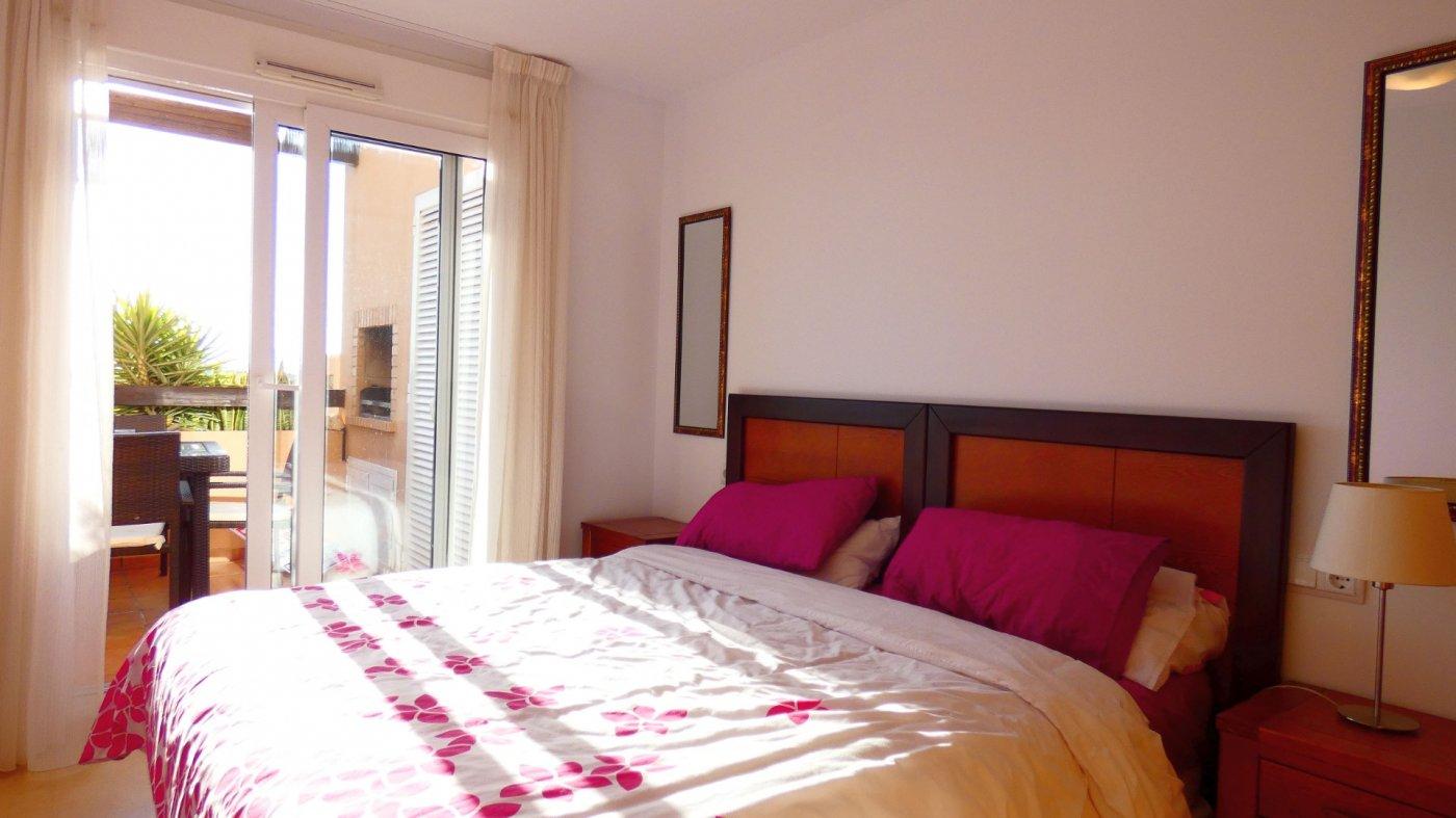 Gallery Image 12 of Atico de 2 dormitorios en La Isla del Condado, orientacion sur oeste, para entrar a vivir, en venta