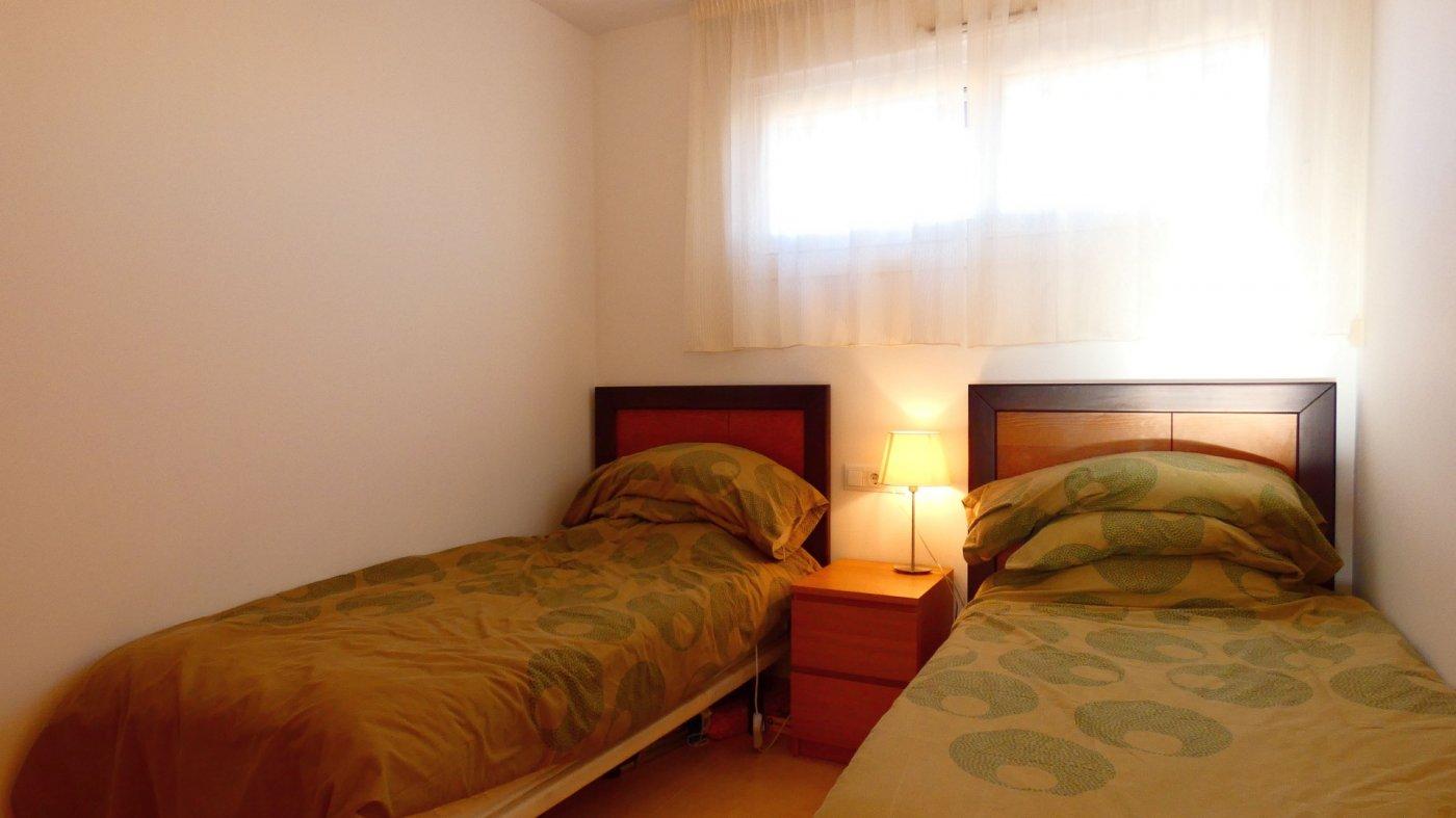Gallery Image 13 of Atico de 2 dormitorios en La Isla del Condado, orientacion sur oeste, para entrar a vivir, en venta