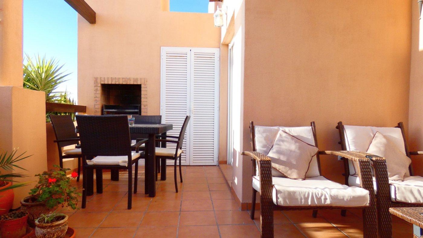 Gallery Image 21 of Atico de 2 dormitorios en La Isla del Condado, orientacion sur oeste, para entrar a vivir, en venta