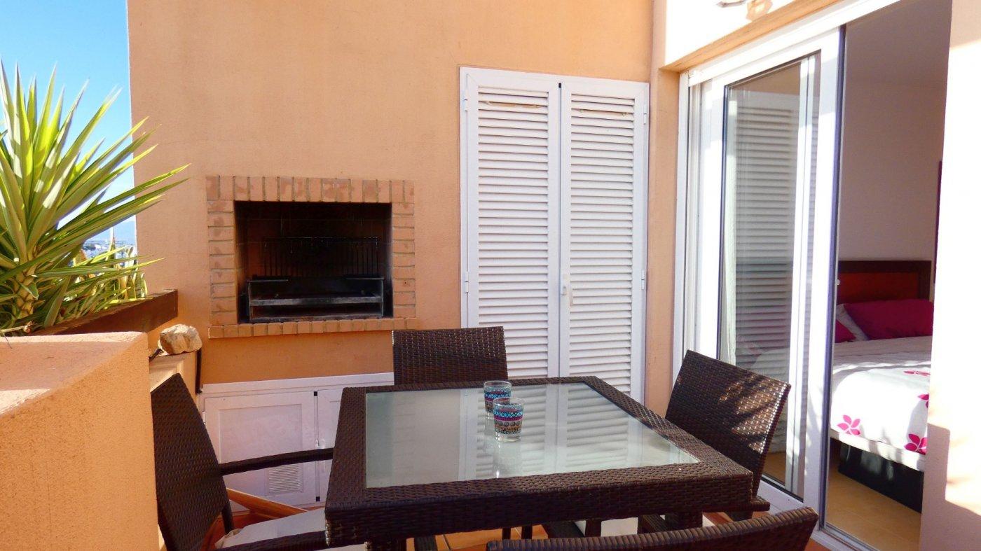 Gallery Image 22 of Atico de 2 dormitorios en La Isla del Condado, orientacion sur oeste, para entrar a vivir, en venta
