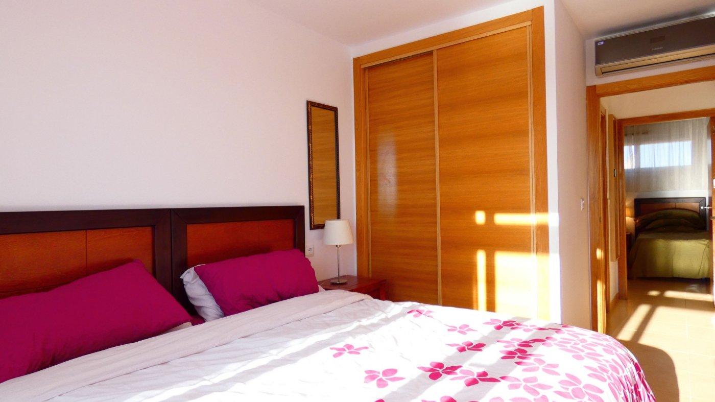 Gallery Image 23 of Atico de 2 dormitorios en La Isla del Condado, orientacion sur oeste, para entrar a vivir, en venta