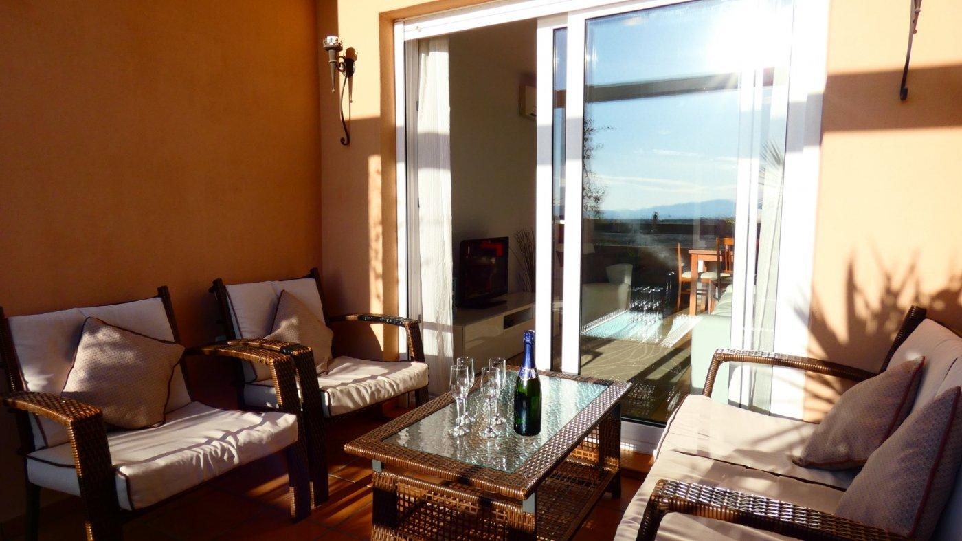 Gallery Image 40 of Atico de 2 dormitorios en La Isla del Condado, orientacion sur oeste, para entrar a vivir, en venta