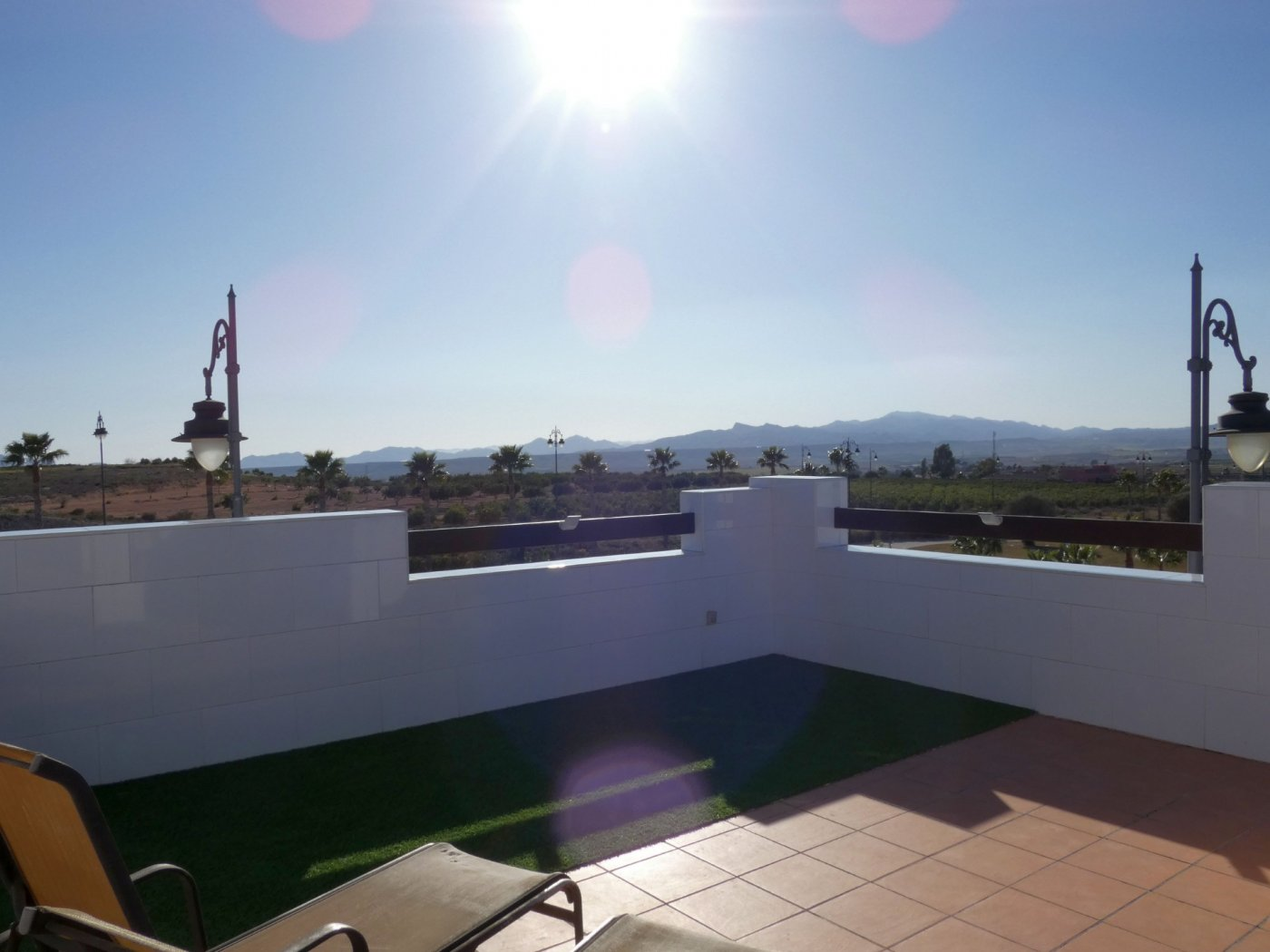 Apartment ref 3197 für sale in Condado De Alhama Spanien - Quality Homes Costa Cálida