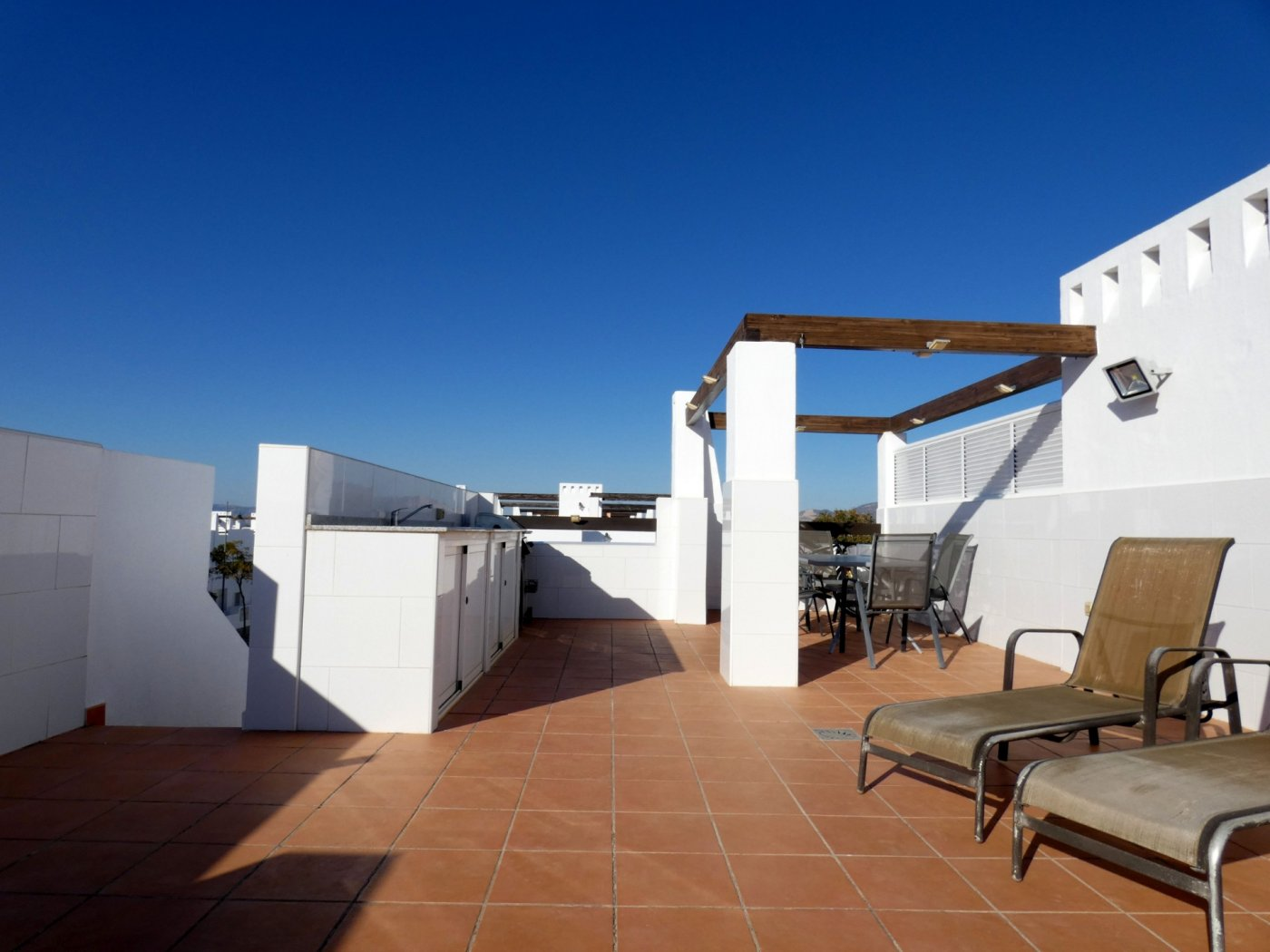 Gallery Image 19 of Sunny 2 Bed Apartment on a Cosy Corner Plot with Stunning Lemon Grove Views and Communal Pool