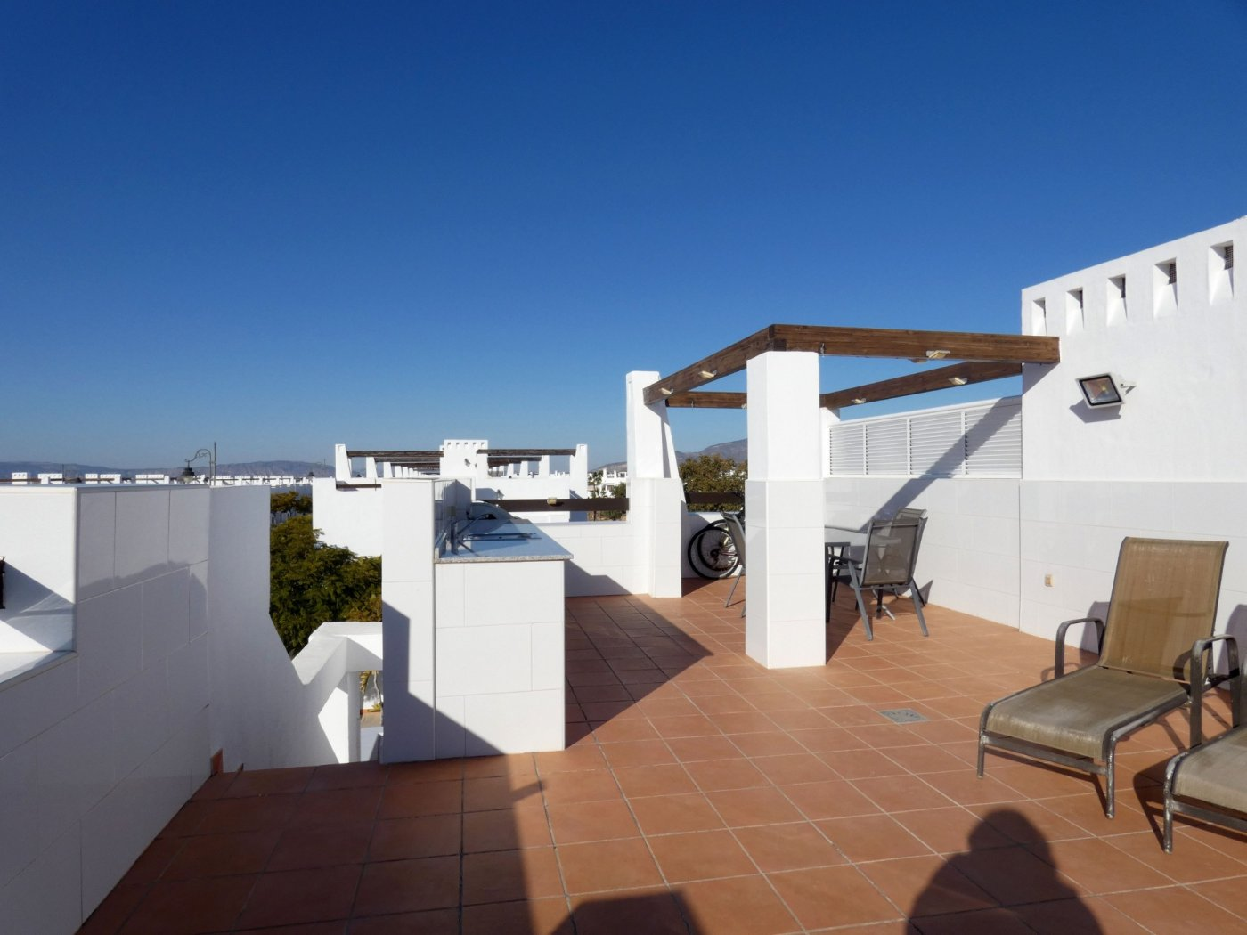 Gallery Image 21 of Sunny 2 Bed Apartment on a Cosy Corner Plot with Stunning Lemon Grove Views and Communal Pool