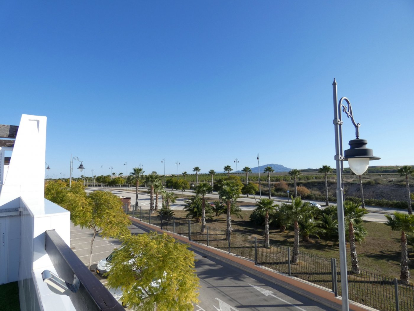 Gallery Image 23 of Sunny 2 Bed Apartment on a Cosy Corner Plot with Stunning Lemon Grove Views and Communal Pool