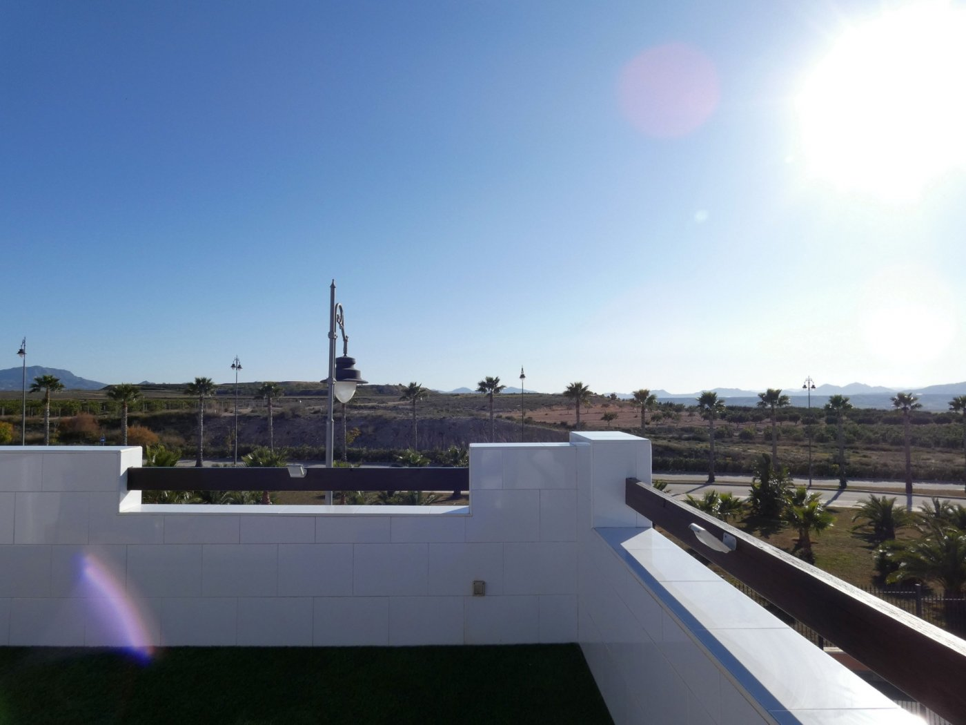 Gallery Image 24 of Sunny 2 Bed Apartment on a Cosy Corner Plot with Stunning Lemon Grove Views and Communal Pool