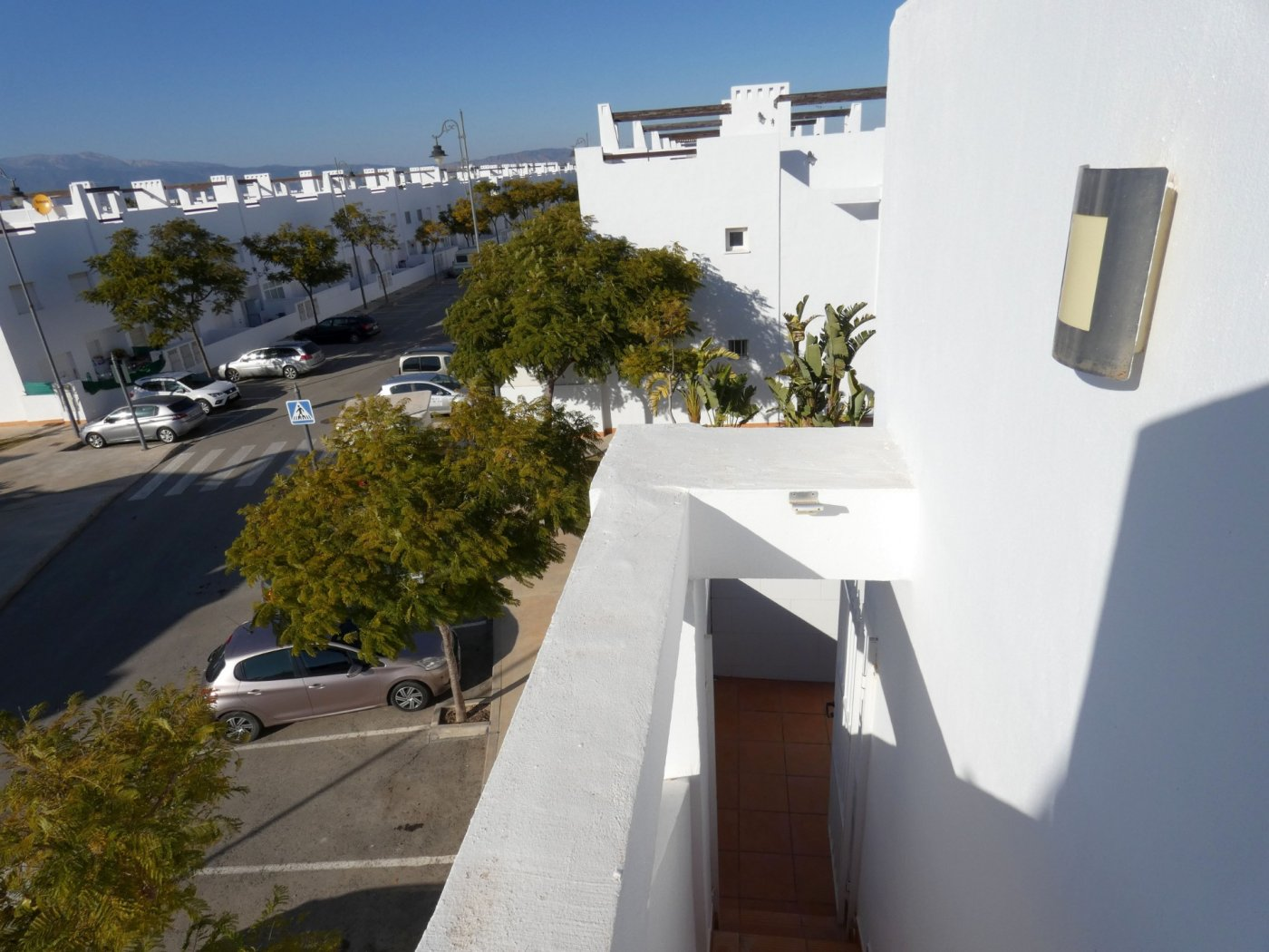 Gallery Image 26 of Sunny 2 Bed Apartment on a Cosy Corner Plot with Stunning Lemon Grove Views and Communal Pool