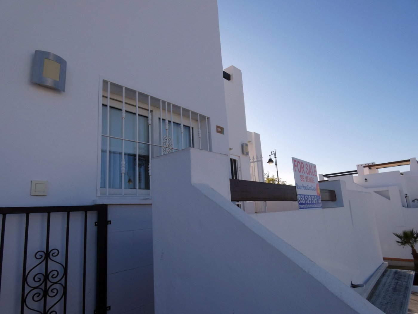 Gallery Image 29 of Sunny 2 Bed Apartment on a Cosy Corner Plot with Stunning Lemon Grove Views and Communal Pool