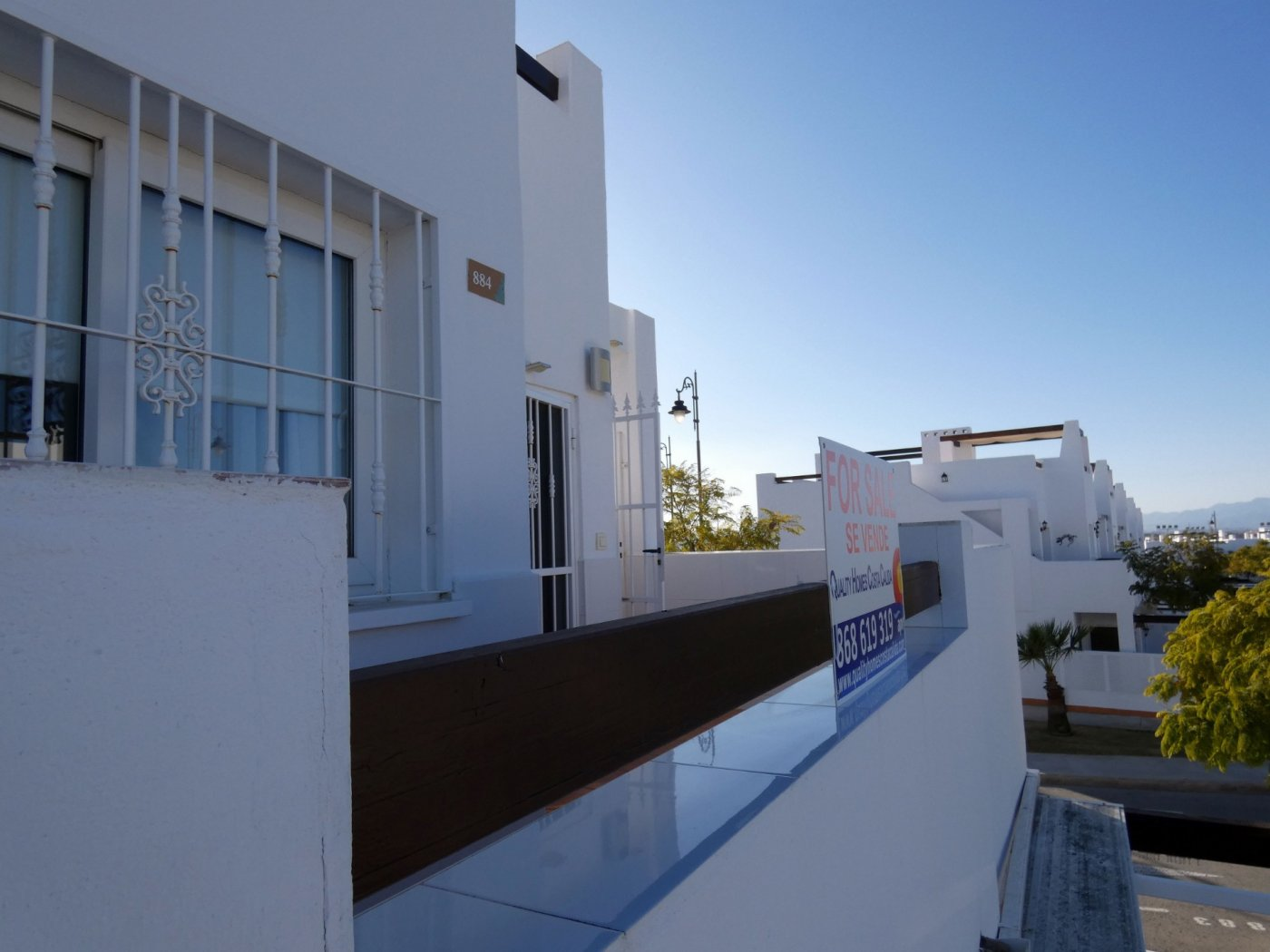 Gallery Image 30 of Sunny 2 Bed Apartment on a Cosy Corner Plot with Stunning Lemon Grove Views and Communal Pool