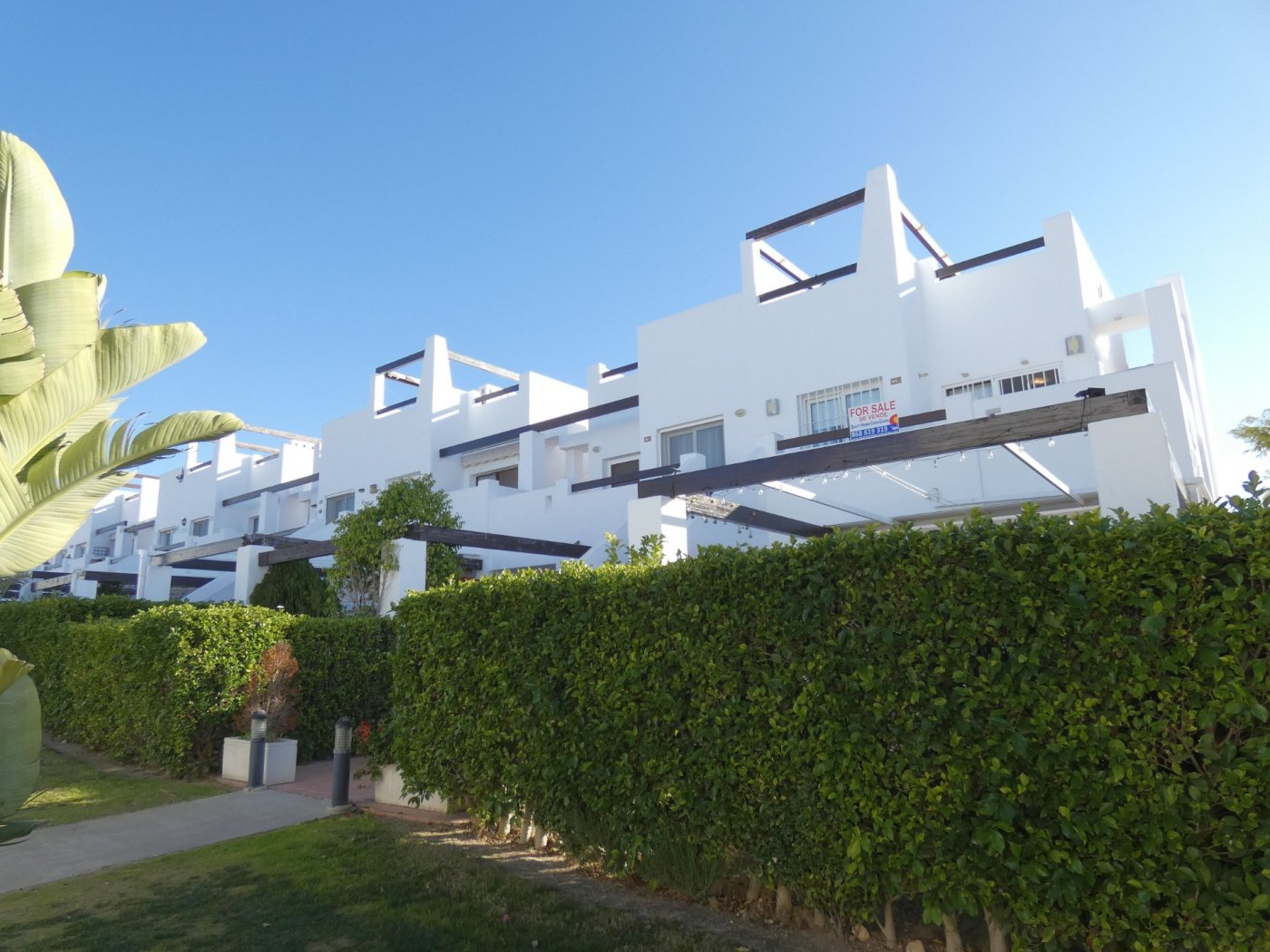 Gallery Image 32 of Sunny 2 Bed Apartment on a Cosy Corner Plot with Stunning Lemon Grove Views and Communal Pool