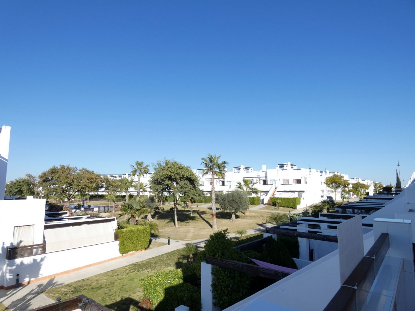 Gallery Image 33 of Sunny 2 Bed Apartment on a Cosy Corner Plot with Stunning Lemon Grove Views and Communal Pool