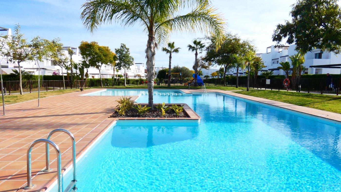 Image 1 Apartment ref 3200 for sale in Condado De Alhama Spain - Quality Homes Costa Cálida