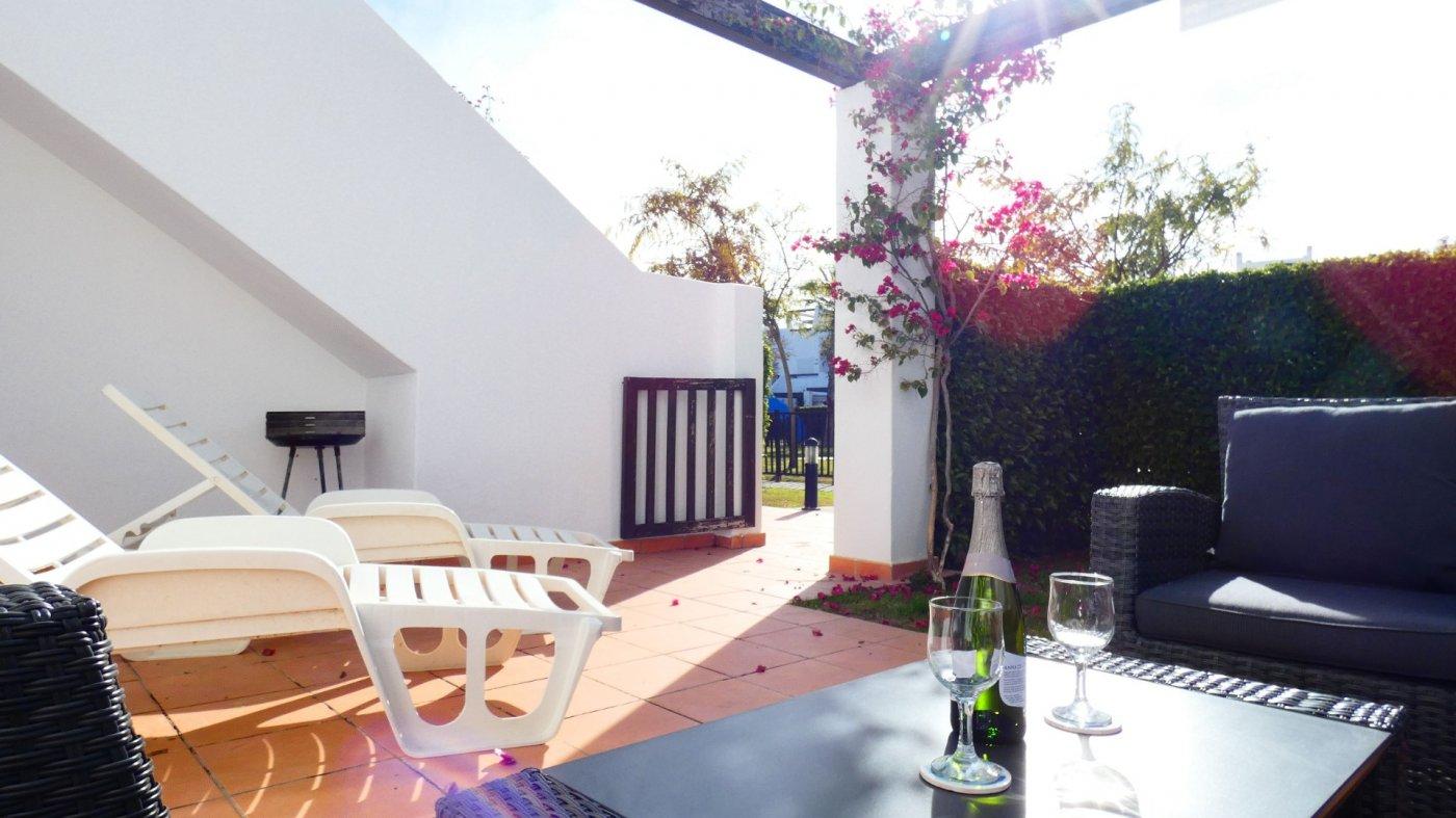 Imagen 4 Apartamento ref 3200 para sale en Condado De Alhama España - Quality Homes Costa Cálida