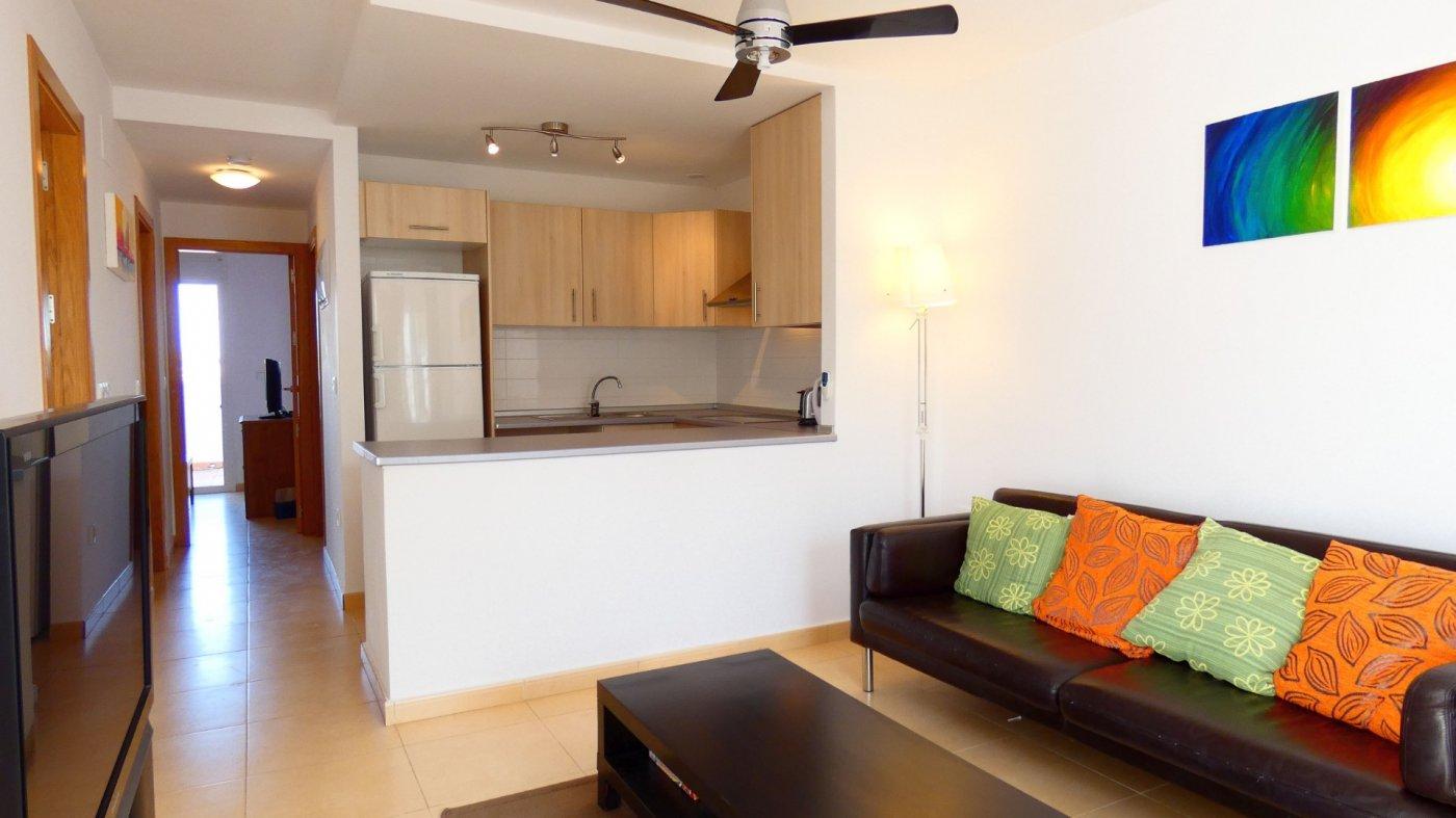 Imagen 5 Apartamento ref 3200 para sale en Condado De Alhama España - Quality Homes Costa Cálida