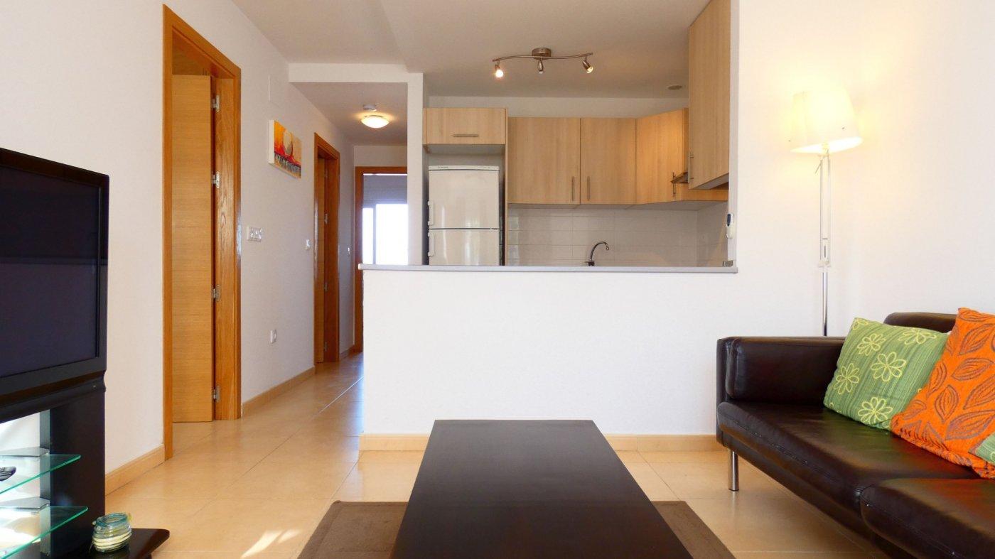 Imagen 6 Apartamento ref 3200 para sale en Condado De Alhama España - Quality Homes Costa Cálida