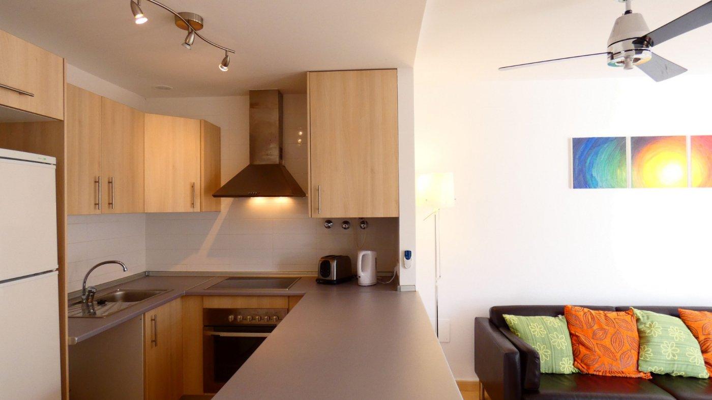 Imagen 7 Apartamento ref 3200 para sale en Condado De Alhama España - Quality Homes Costa Cálida