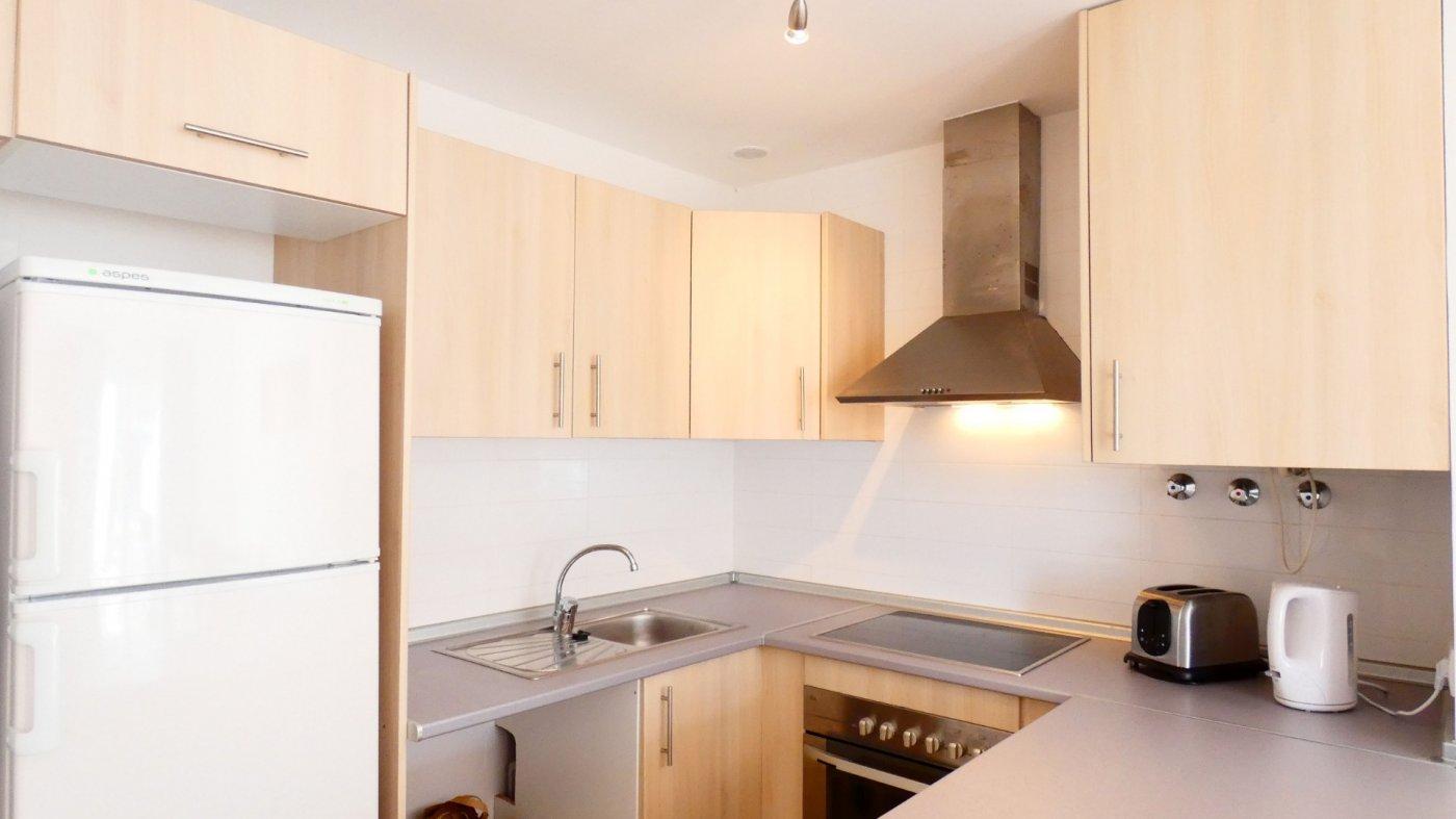 Imagen 8 Apartamento ref 3200 para sale en Condado De Alhama España - Quality Homes Costa Cálida